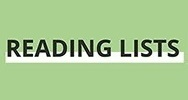 Your Reading Lists