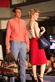 Best of British Fashion Show 1