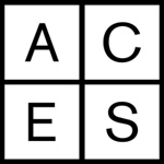 Access to Creative Education Scotland (ACES) Logo