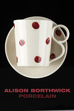 Collections - Alison Borthwick