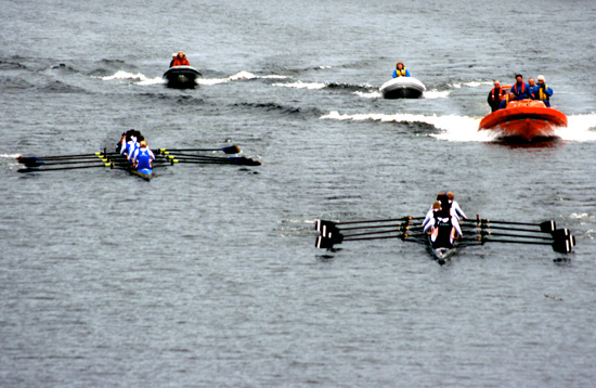 Universities' Boat race