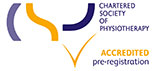 Chartered Society of Physiotherapy