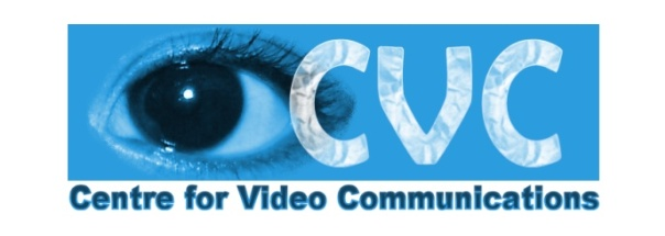 Centre for Video Communications Logo
