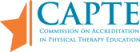Commission on Accreditation for Physical Therapy Education