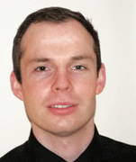 David Ewen, Clinical Pharmacy PgDip student