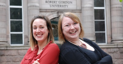 Education Liaison Team: Laura McLemmon and Vicki Todd