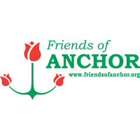 Friends of ANCHOR logo