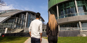 Postgraduate Open Evening - November
