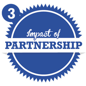 Student Representation and Partnership - Impact of Partnership