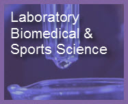 Professional Development - Laboratory Biomedical and Sports Science