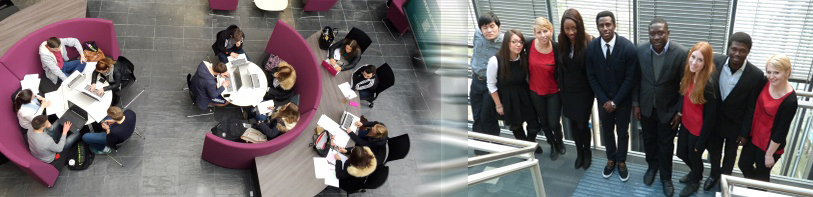 Study International Marketing Management Masters at Robert Gordon University, Aberdeen