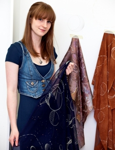 Naomi Mitchell Textiles & Surface Design
