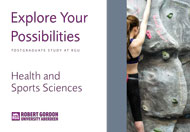 Health and Sport Sciences