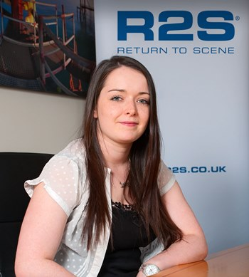 Laura Fairley (23) graduated from RGU in 2012 with a BSc (Hons) in Forensic and Analytical Science.