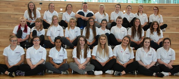 A total of 26 pupils from across the north-east attended RGU's Nursing Summer School 2016.