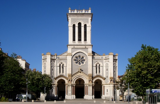 Saint-Etienne Cathedrale