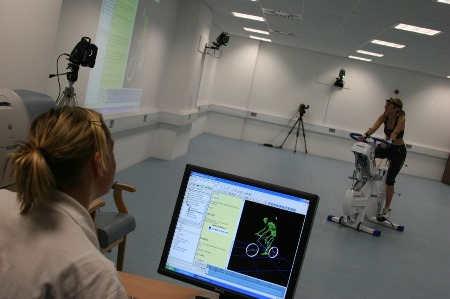 RGU launches MSc Applied Sports Performance Analysis course