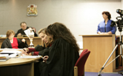 RGU Law Degrees