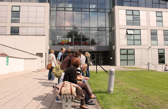 Summer School - Aberdeen Business School