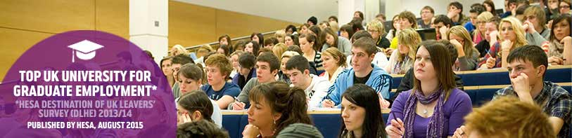 Top UK Uni Graduate Employment Home - Lecture