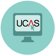 Apply Now with UCAS
