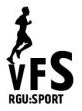 Volunteer for Sport logo