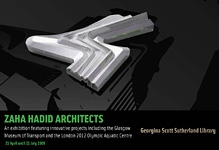 Collections - Zaha Hadid