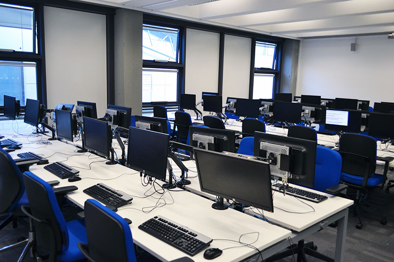 IT Lab - Learning Centre